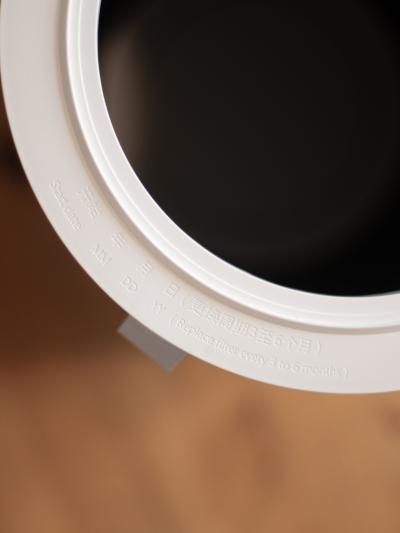 Filtr Xiaomi zbliżenie