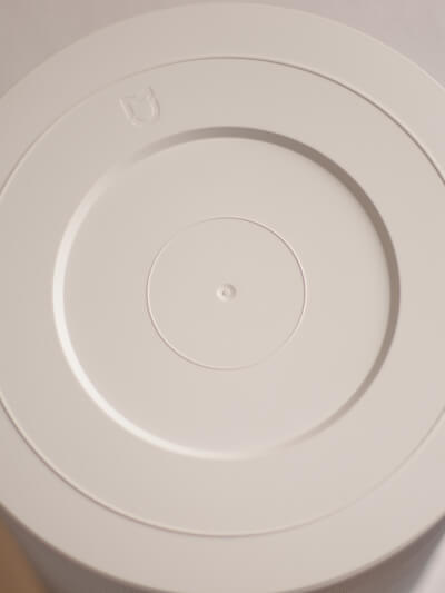 Brak modułu RFID
