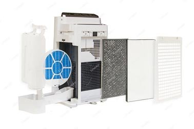 oczyszczacz powietrza sharp-kc-d60euw-plasmacluster
