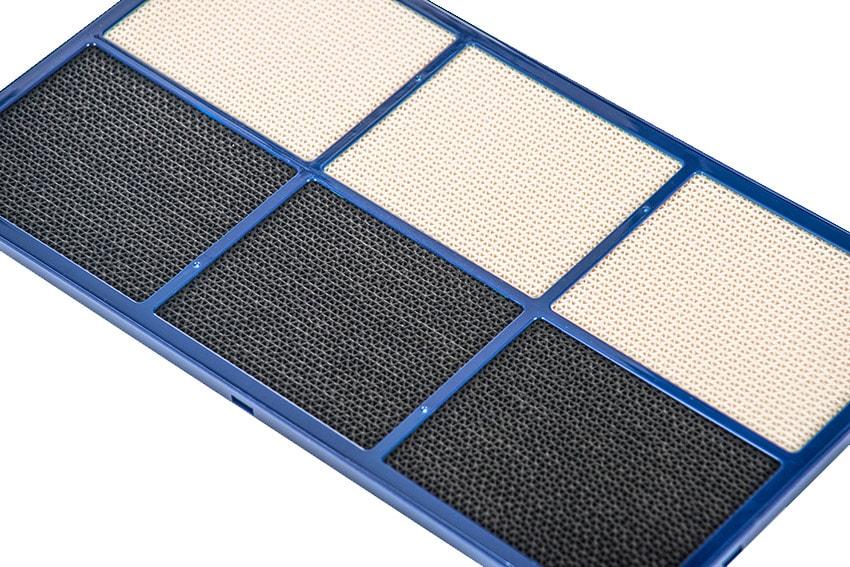 Sharp KC-G nowy filtr węglowy