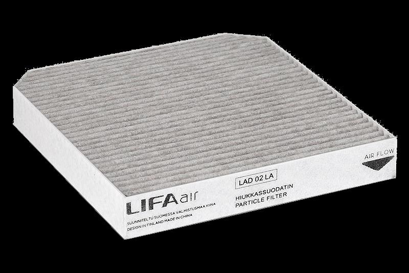 Filtr do LIFAair LAC100