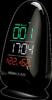 Miernik jakości powietrza NOKLEAD A8