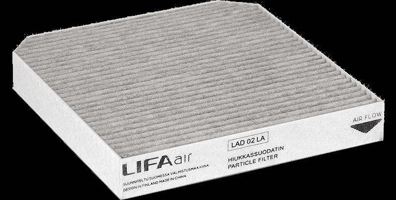 Filtr do LIFAair LAC90