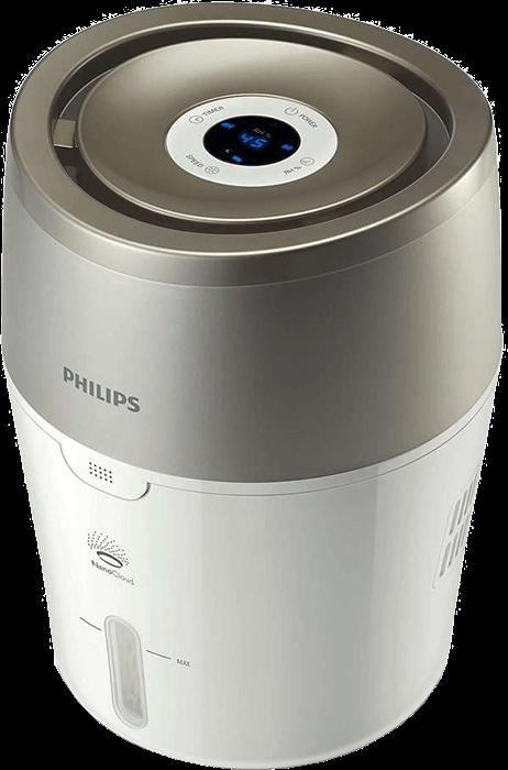Philips HU4803/01 widok z góry