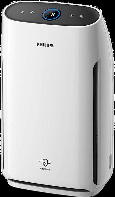 Philips AC1217 widok z boku