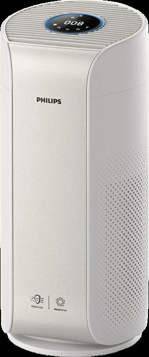 Philips Dual Scan AC3055/50 z boku