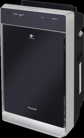 Panasonic F-VXR70G widok z boku