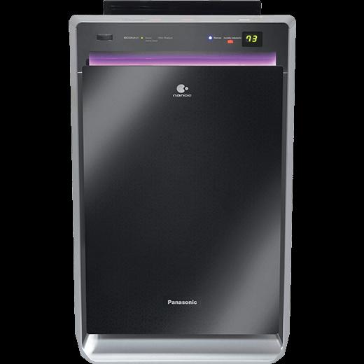 Panasonic F-VXR90G-K widok przód
