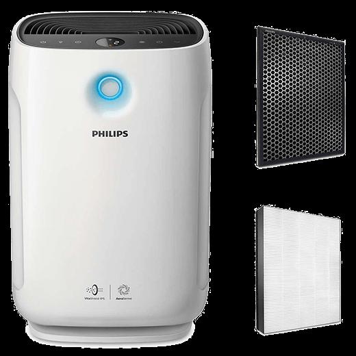 Philips AC2889/10 z filtrami