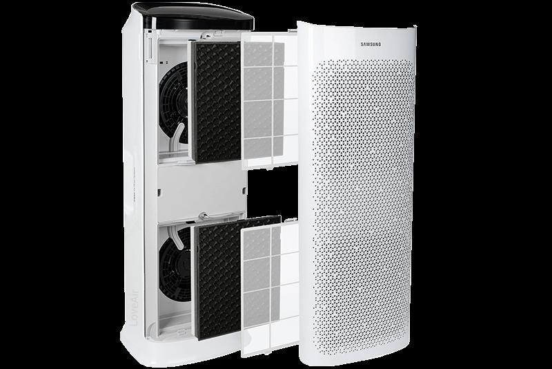 Samsung AX90R7080WD filtry