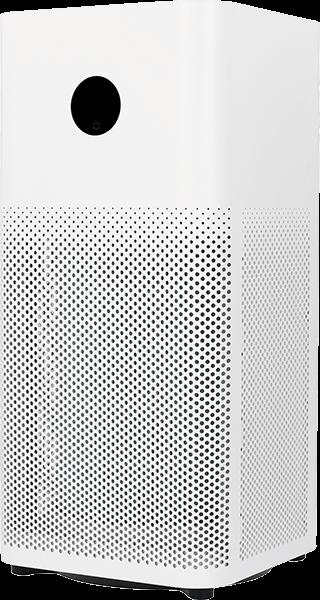 Xiaomi Air Purifier 3H widok z boku