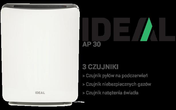 IDEAL AP 30 czujniki