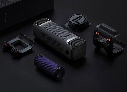 Xiaomi Roidmi Car Purifier P8 akcesoria