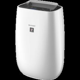 Oczyszczacz powietrza Sharp FP-J40EU-W