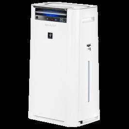 Oczyszczacz powietrza Sharp KC-G50EUW